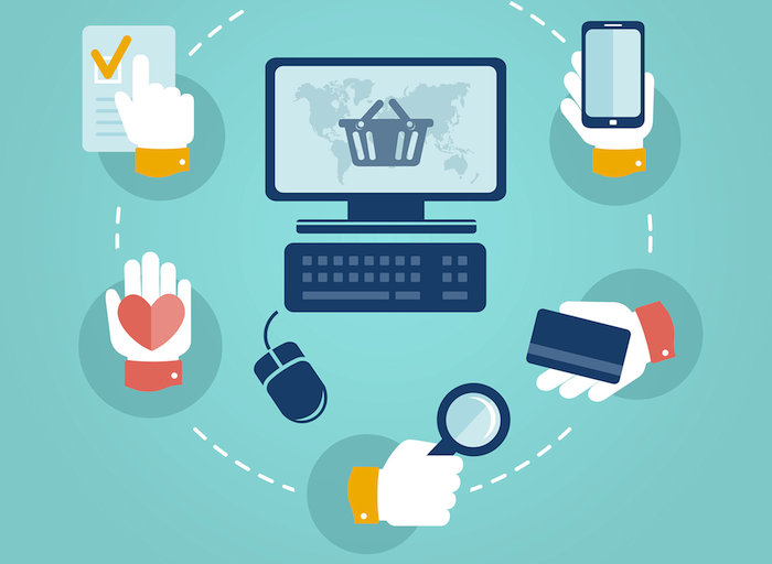 ECommerceFeature